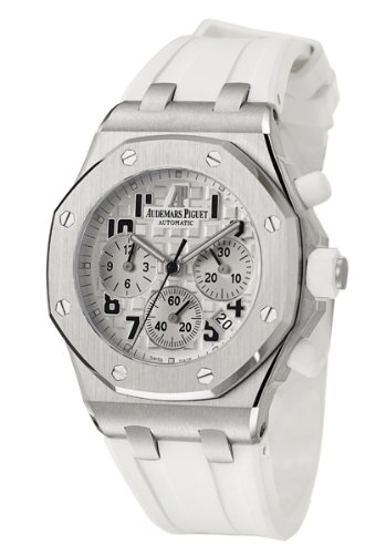 Audemars Piguet Royal Oak Offshore Women's Automatic Watch 26283ST-OO-D010CA-01