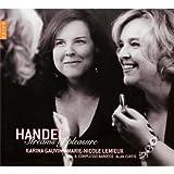 echange, troc  - Handel: Streams of pleasure