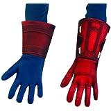 Avengers Captain America Deluxe Gloves