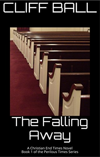 E-book - The Falling Away by Cliff Ball