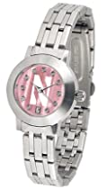 Northwestern Wildcats Dynasty Ladies Watch with Mother of Pearl Dial