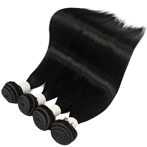 Bulanni-Hair-Cheap-7A-Unprocessed-Virgin-Hair-4-Bundles-Deals-Mink-Brazilian-Virgin-Hair-Straight-Weave-Bundles-Human-Hair-Extensions