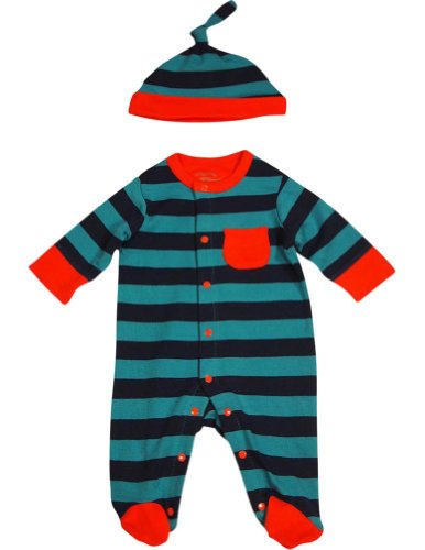 Newborn Christmas Outfits front-454196