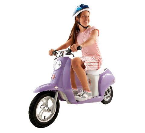 Bestselling razor pocket mod scooter