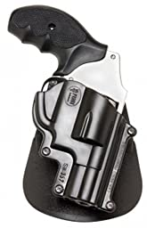 Fobus FOJ357 Standard Holster RH Paddle for Smith & Wesson All 38/357 J Frame / Rossi 88 / Charter Arms U.C. Lite .38