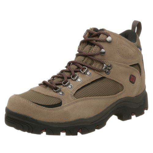 Buy Columbia Sportswear Men's Cougar Ridge WP Hiking Boot