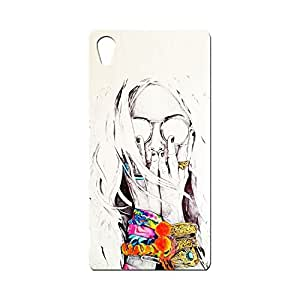 G-STAR Designer Printed Back case cover for Sony Xperia Z4 - G4904