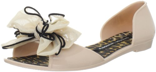 Chinese Laundry Women's Wild Child Sandal,Blush,8 M US