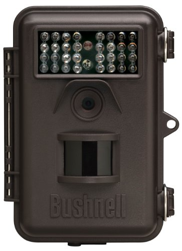 Bushnell 8MP Trophy Cam Trail Camera - Brown