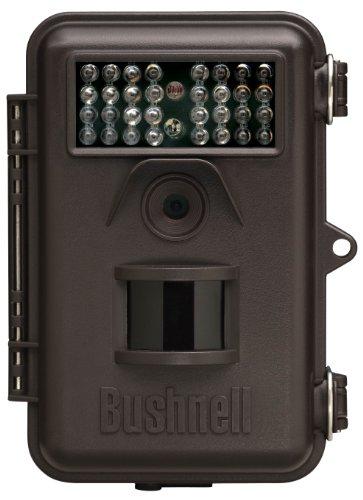 Bushnell 8MP Trophy Cam Brown Trail Camera