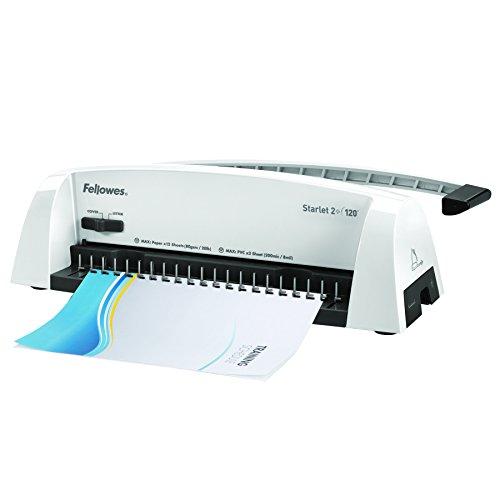 binding machine supplies