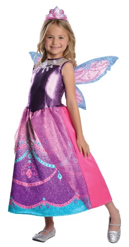 Barbie Fairytopia Deluxe Catania Costume