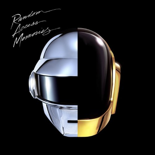Daft Punk - Random Access Memories [ ヨーロッパ輸入盤 ]