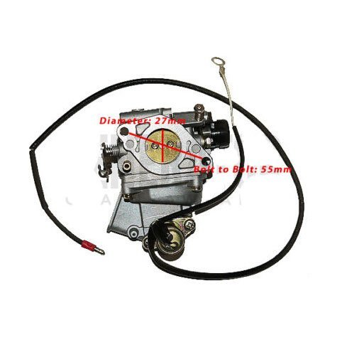 Motor 0376443 376443 Selections further Product detail further 2015 90 Hp 4 Stroke Mercury For Sale as well Repair Rebuild Kit Diaphragm In Stock additionally Parts. on 18 hp honda carb for sale