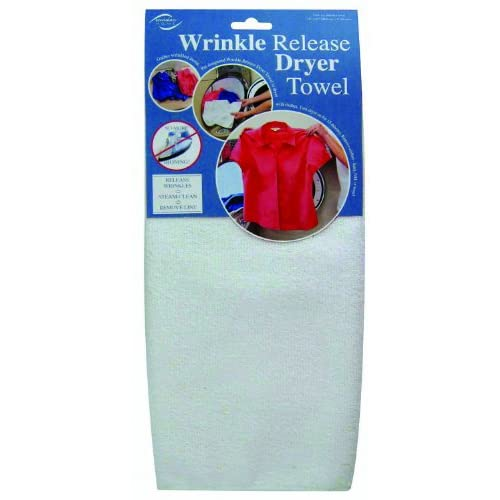Wrinkle Release Dryer Towel Reviews