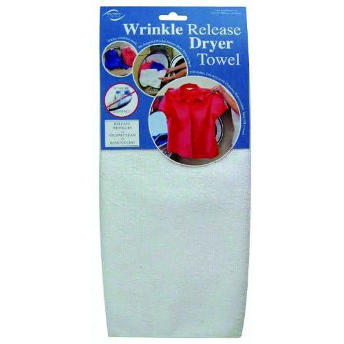 Wrinkle Release Dryer Towel Reviews
