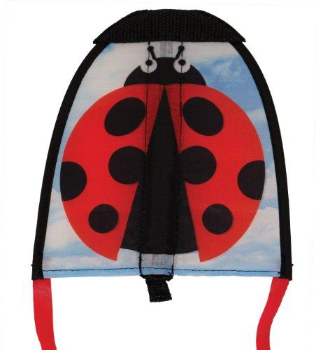 In the Breeze Ladybug Fabric Fling Shotz