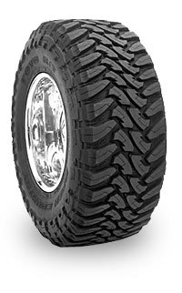 TOYO TIRE 360260 Tire: 37 X 14.50 R15 120Q; Toyo Open Country M/T All Season Lig