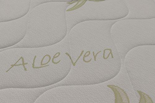Miasuite ailime materasso matrimoniale in memory foam 160 for Materasso per auto