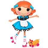 Lalaloopsy Doll - Pickles B.L.T.