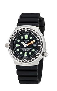 Army Watch - Taucheruhr mit Helium Ventil - 1000m - Ref. EP895