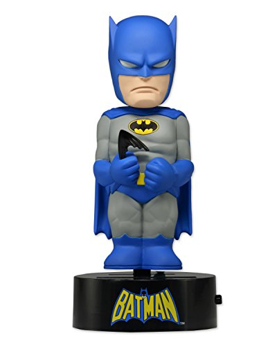 NECA DC Comics Batman Body Knocker