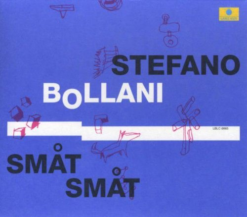 Stefano Bollani-Smat Smat-CD-FLAC-2003-JAZZflac Download