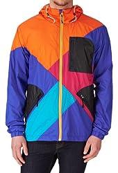 LRG Men's Creative Castaways Jacket