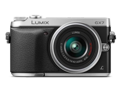 Panasonic LUMIX GX7 image#0