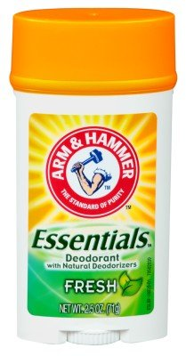 Arm & Hammer Essentials Deodorant with Natural Deodorizers W