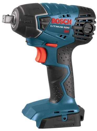 Bosch Bare-Tool 24618B 18-Volt Lithium-ion 1/2-Inch Square Drive Impact Wrench