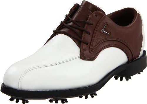 Callaway Men's FT Chev Blucher Saddle M525-14