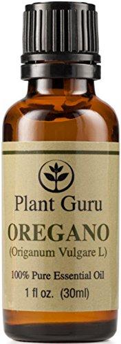 Oregano (Origanum) Essential Oil. 30 Ml (1 Oz) 100% Pure, Undiluted, Therapeutic Grade.