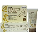 ''ENJOY SMILE'' Finale Stretch Mark Removal Cream 50g. Reduces stretch mark ridges and discoloration