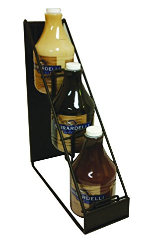Bloomfield 3103-Sr3B Syrup Rack, 3-Holder (Pack Of 4) front-193991