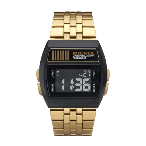 Diesel Men's Digital Watch Dz7195