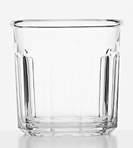 Arc International Luminarc Working Glass, 14-Ounce, Set of 12