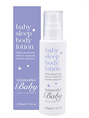 Baby Sleep Body Lotion 120ml by This Works