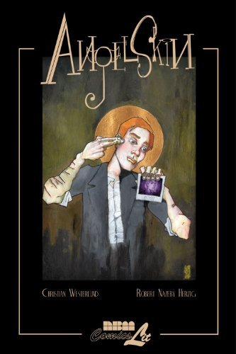 ANGEL SKIN by Christian Westerlund (2007-10-18)