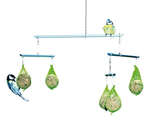 Flensted Mobiles Nursery Mobiles, Birdie Mobile