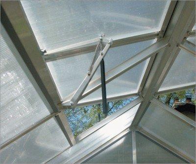 Greenhouse Window Opener