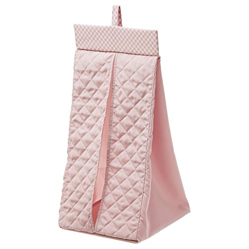 IKEA Quilted Hanging Diaper Stacker - 1