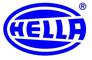 "HELLA H84709001 Iso Weatherproof Relay Connector with 12"" Leads by HELLA"