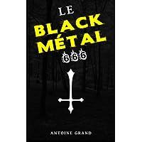 Livre Libertarien : Le Black Métal 666