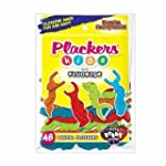 Plackers Kids 1st Flossers Mixed Berr...