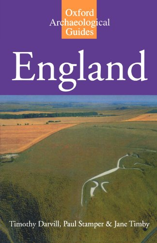 Oxford Archaeological Guide to England