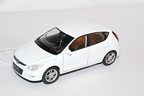 hyundai-i30-weiss-5-turer-fd-2007-2012-ca-1-43-1-36-1-46-welly-modell-auto-mit-individiuellem-wunsch