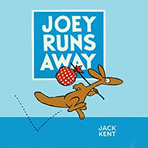 Joey Runs Away, Titch, Wilford Gordon McDonald Partridge, Not So Fast Songololo, and more | [Jack Kent, Pat Hutchins, Mem Fox, Niki Daly]