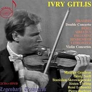 Ivry Gitlis 41GmwOrSY2L._SL500_AA300_