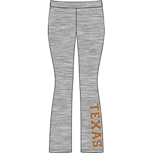 Texas - Women's Collegiate Yoga Pants
